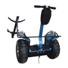 Two-wheel electric stand-up balance chariot mobility scooter for sale