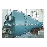 Dynamic Separator for Coal Mill