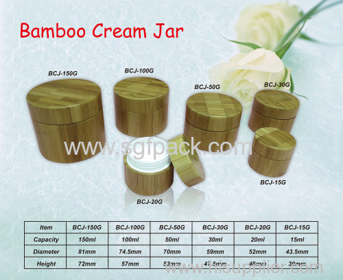 popular hot sale PP cream jar 35G/50G/100G/150G