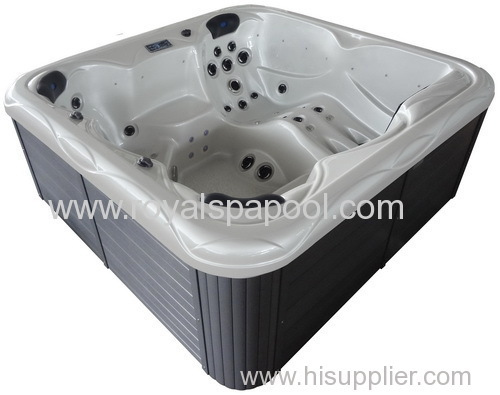 sexy Massage bathtub hot tub outdoor spa