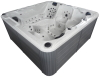 2014 New Europe luxury 140 jets outdoor spa hot tub jacuzzi
