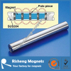 Permanent Magnetic Filters Supplying Very Strong Magnetic Field with High Gauss