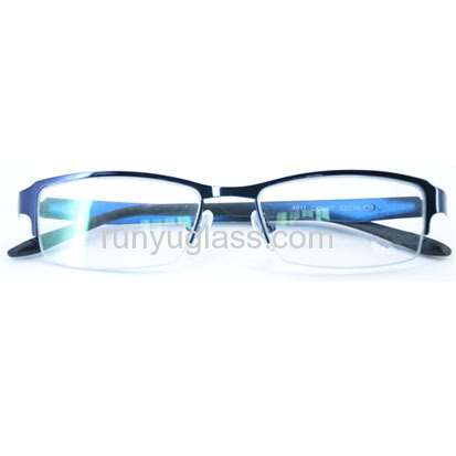 Fashion glasses case frame