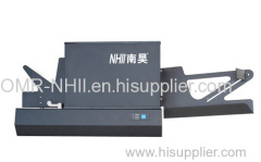 NANHAO Optical Mark Reader (omr scanner) best price from factory