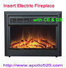 Insert Electric Fireplace Heater