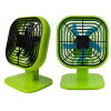 low noise square usb fan