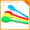 Eco friendly silicone soup ladle spoon for cooking