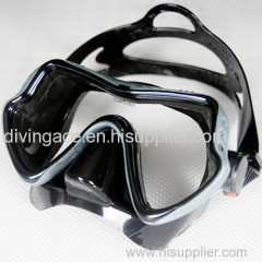 China's processing diving mask