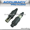 3 Pin XLR convertCON cable connector XLR3FM