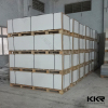 KKR high quality polyester resin wall panels