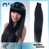 Professional factory new style indian human hair extension