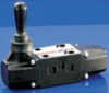 Atos electrohydraulic solenoid valve directional valves