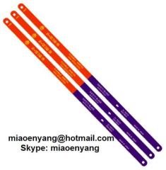 300mm flexible high speed steel bimetal hacksaw blade