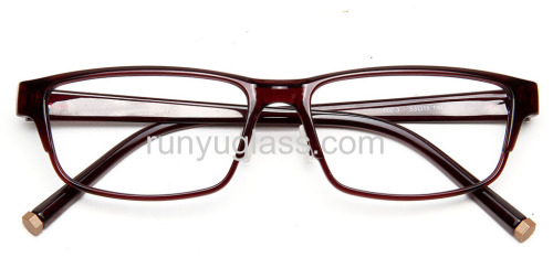 Fashion Optical Frames High Quality For Eurpean Market Ultralight Fashion Optical Frame