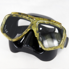 Special surface dive Mask scuba diving equipment