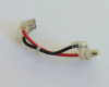 Engine stop cable for 1/5 scale rc car
