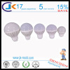 factory direct sale Excellent quality led plastic bulb shell
