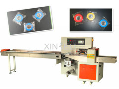 Round Electrical Insulation tape packing machine