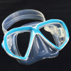professional diving glasses,diving mask spearfishing,chain diving mask