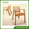 Modern Chair bamboo Chair
