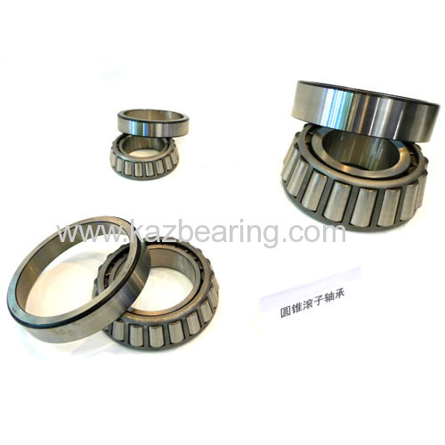 Tapered raceway Roller Bearing