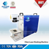 Summer promotion sale 10w 20w 30w portable eastern laser marking machine price