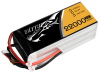 TATTU 22000mAh DJI S1000 LiPO Battery Pack