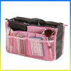 China supplier new innovative product travel cosmetic bag makeup organizer