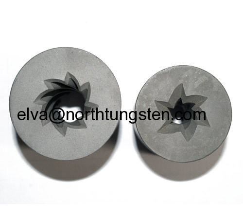 Tungsten carbide drawing die- mould- nib- oil- mining- coal
