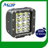 Aluminum Housing Wholesale Offroad Cree 36W LED Light Bar Outdoor Vehicle Driving Lights