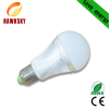 2014 10 years experience 2 year gurantee pc E27 led tungsten bulb light factory