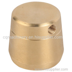 Air compressor safety valve fitting