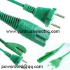 VORWERK VK130-VK131 Vacuum Cleaner mains power cable cord
