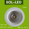 CREE COB 18W LED Downlight MeanWell Driver LED Downlight