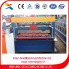 IBR ROOF SHEET ROOF SHEET ROLL FORMING MACHINE CHINA MANUFACTURER