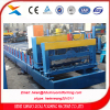 glazed roofing tile roll forming machine botou factory