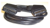 HDMI Scart Cable For HDTV HD Player 1.4 Version