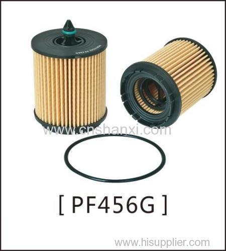 Auto oil filter for Buick Lacrosse