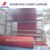 High quality better price exhibition carpet for indoor outdoor decoration