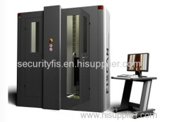 Body Scanner Inspection System