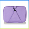 Wholesale hanging style Korea cosmetic makeup case travel accessory