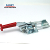 Steel heavy duty weldable toggle clamp