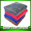 Low Price With Colorful Microfiber Bath Towel