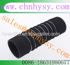 flexible ducting rubber hose
