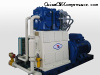gas compressor for cng station