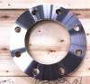 BS stainless steel flat flange