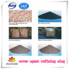 Continuous Casting Mould Powder Tundish Covering Agents Refining Slag Fused calcium aluminate china manufacturer price