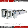 Gift Paper Bag Making Machine