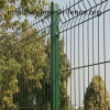 PVC coated security fence hot sale