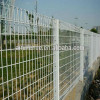 High Quality Welded Wire Mesh Fence for highway fence